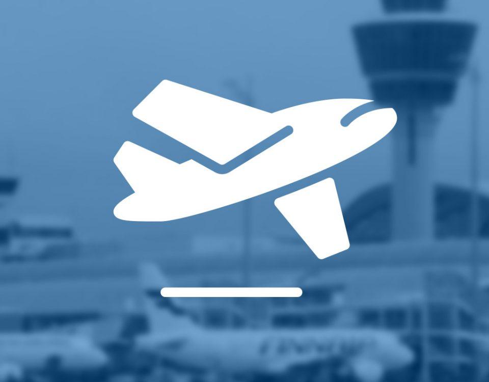 Flughafen Transfer Ibel München